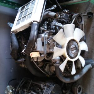 Mitsubishi Outlander Engine (4G93) – E A S  Engine & Gearbox Supply