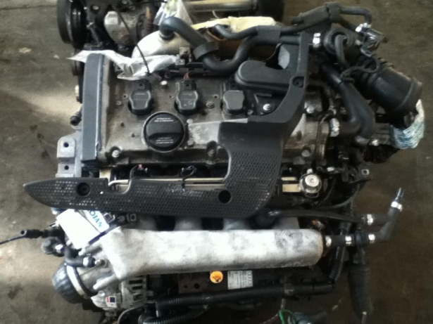 Vw Golf 4    Audi A3 1 8 20v Turbo Engine  Auq   U2013 E A S